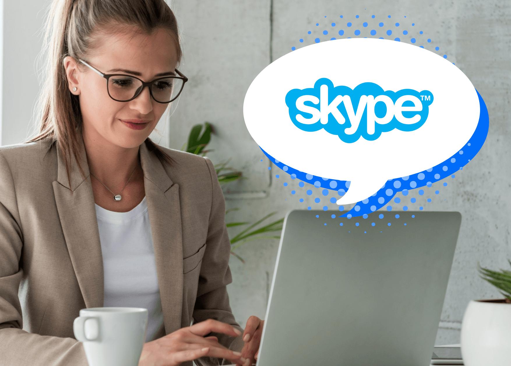 chatbot on skype