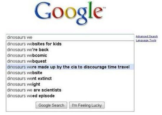 Autocomplete fails are a part of everyday life in the digital age