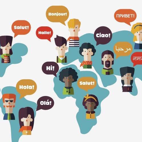 languages nlp