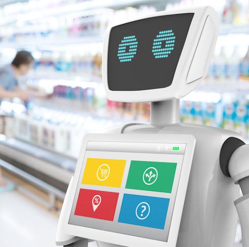 AI world hunger