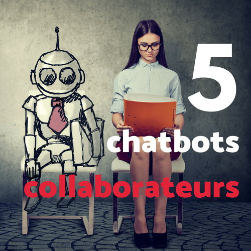 Chatbot collaborateurs