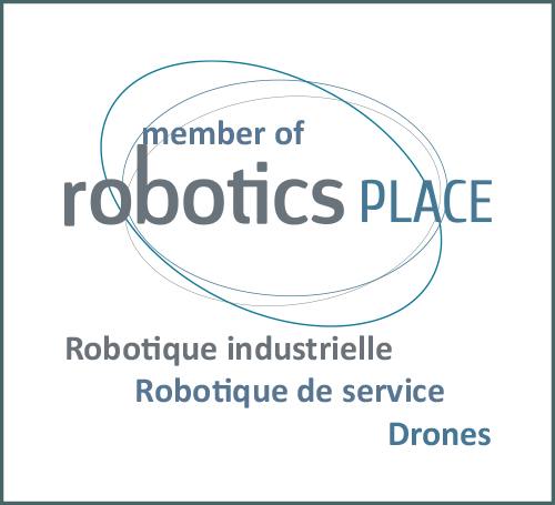 Member of Robotics Place