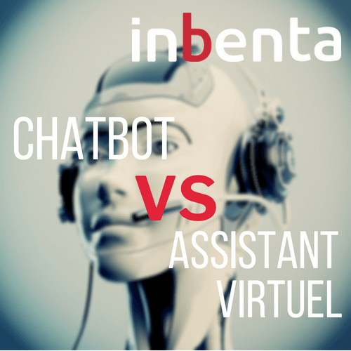 Chatbot vs Assistant Virtuel