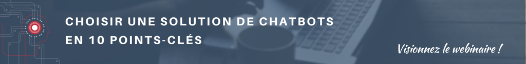 points clés chatbot