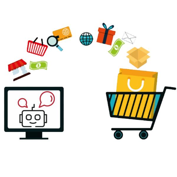 chatbots e ecommerce