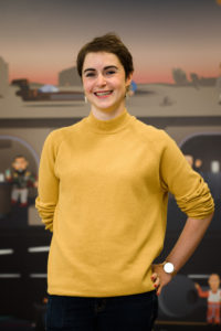 Olivia Hons