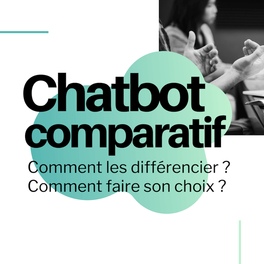 comparatif chatbot et assistants virtuels