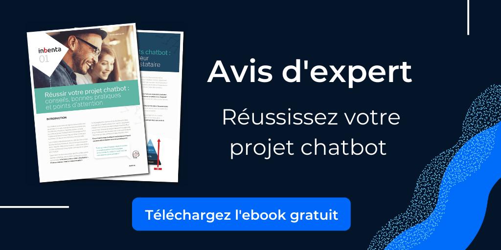 Ebook projet chatbot