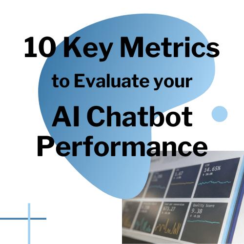 chatbot performance metrics and KPI
