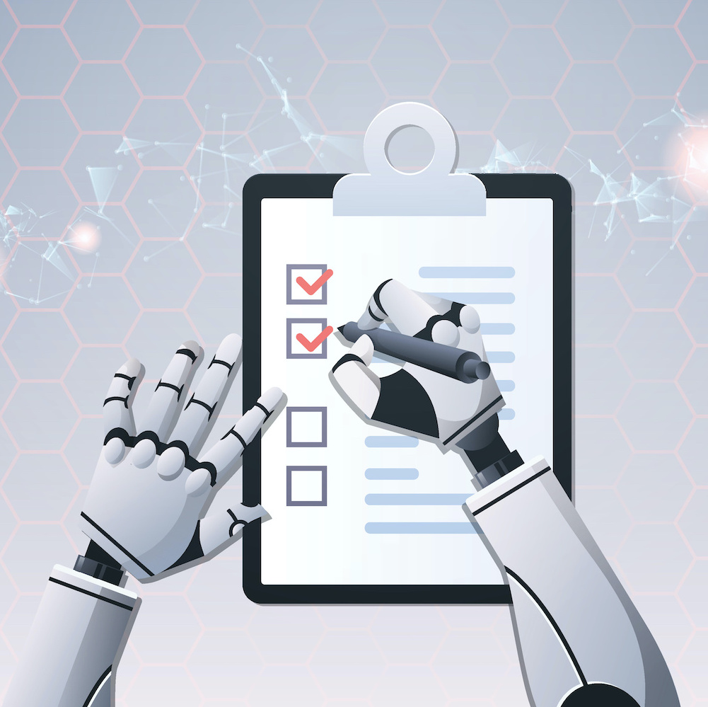 Chatbot companies criteria