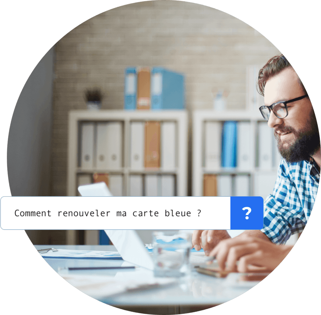 FAQ dynamique
