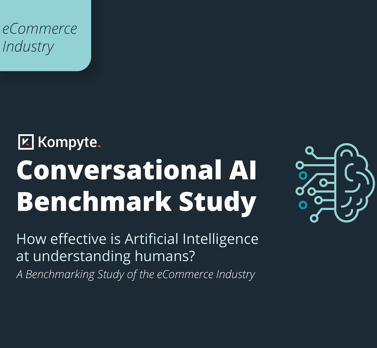 Conversational AI Benchmark In eCommerce