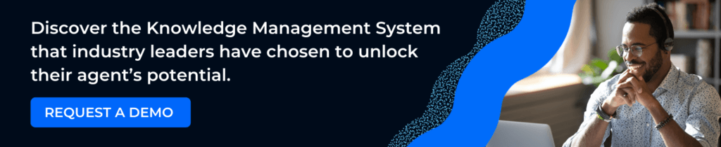Everything you need to know about knowledge management systems.