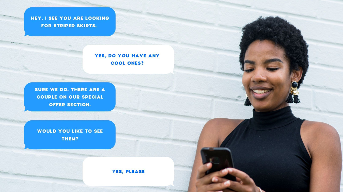 When and How to Use Them a Proactive chatbot ?