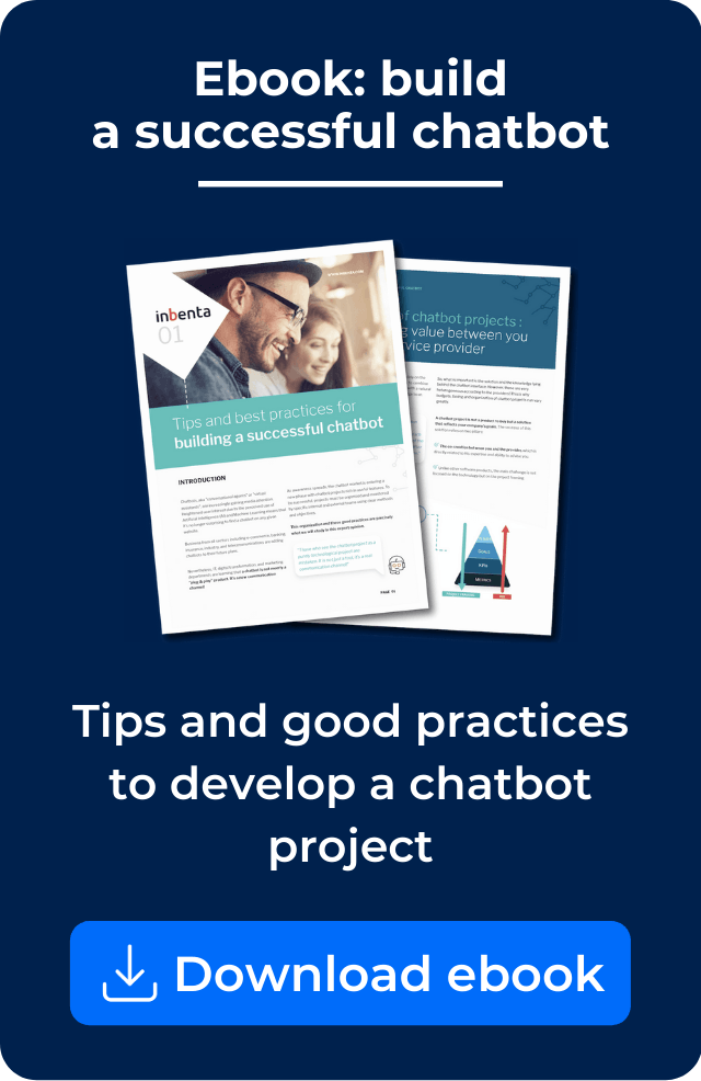 How to Build a Successful Chatbot