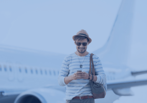 airline chatbot